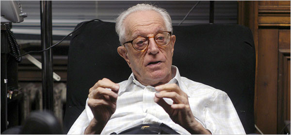Las ideas irracionales de Albert Ellis