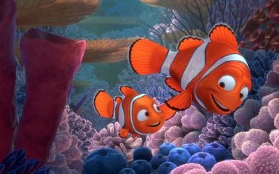 Buscando a Nemo y la agorafobia