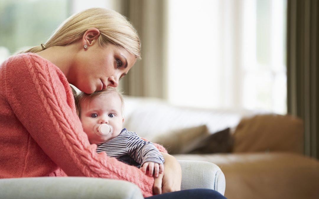 Agorafobia con hijos