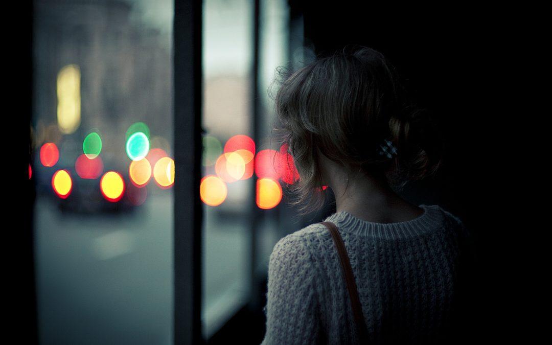 Culpa y ansiedad