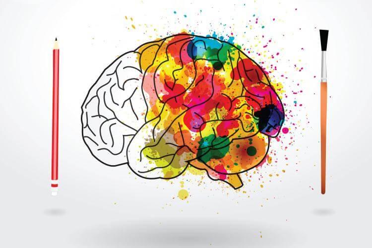Psicología del color: Historia de una gran amistad,