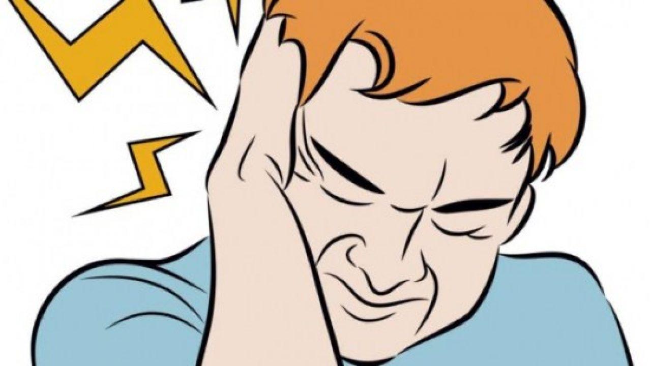 Presión del oído por ansiedad