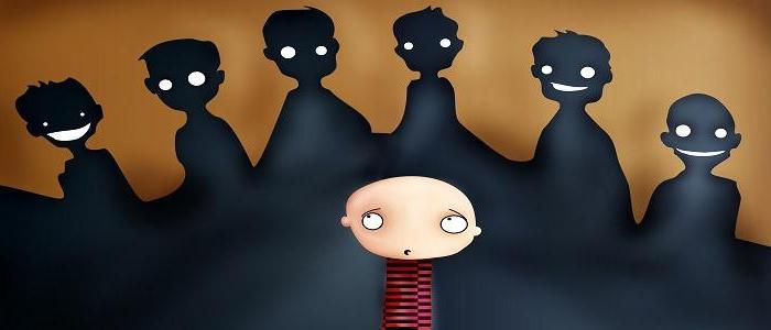 Qué es la fobia social