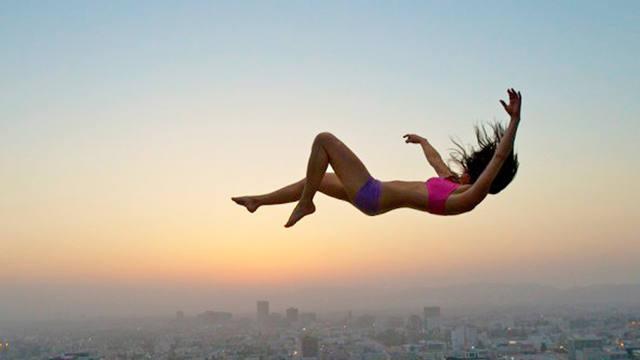Las mioclonías: la sensación de vacío al dormir