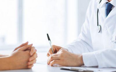 Tres claves para trabajar con tu hipocondría