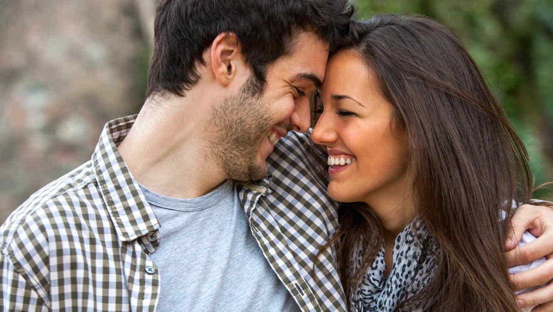 Resultado de imagen para la pareja enamorada