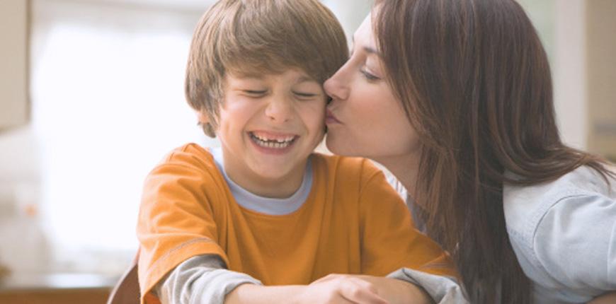 5 formas de cuidar la autoestima de los hijos