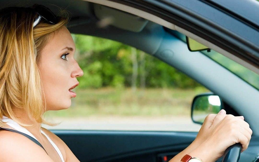 tratar el miedo a conducir