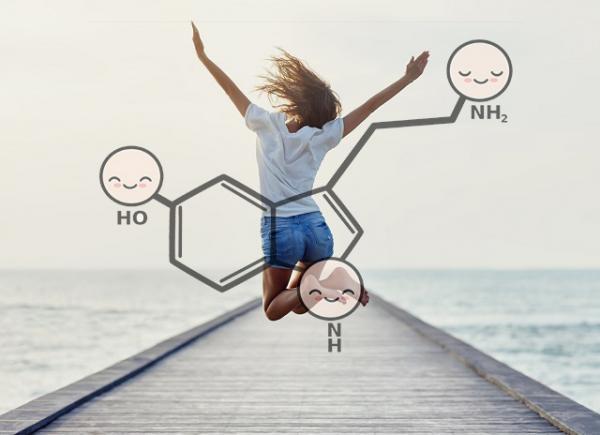 Qué es la serotonina