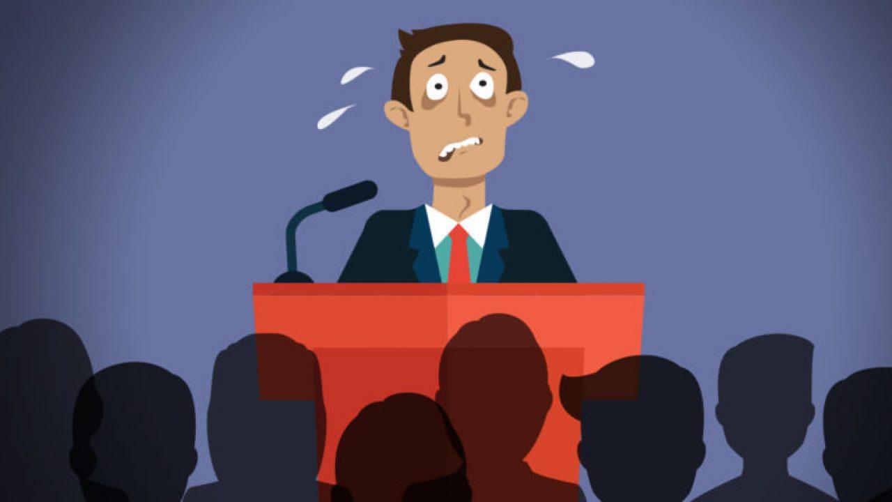 Hablar en público: La guia definitiva para gestionarlo. - AMADAG