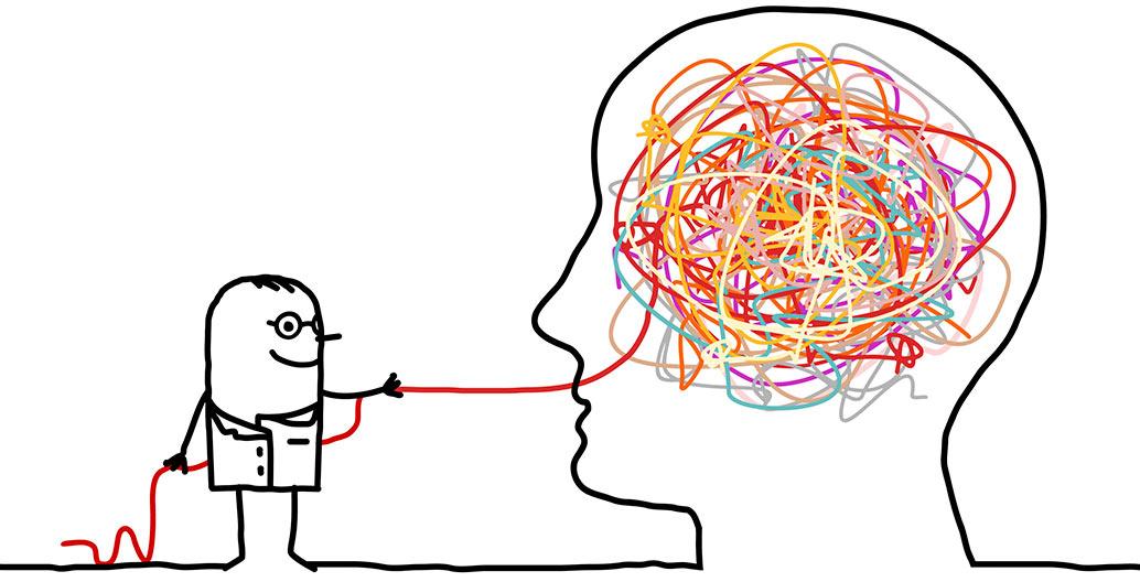 psicologia cognitivo-conductual