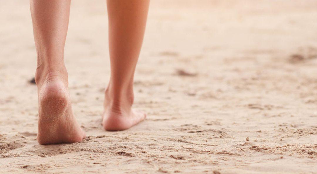 Caminar consciente: una forma de meditar