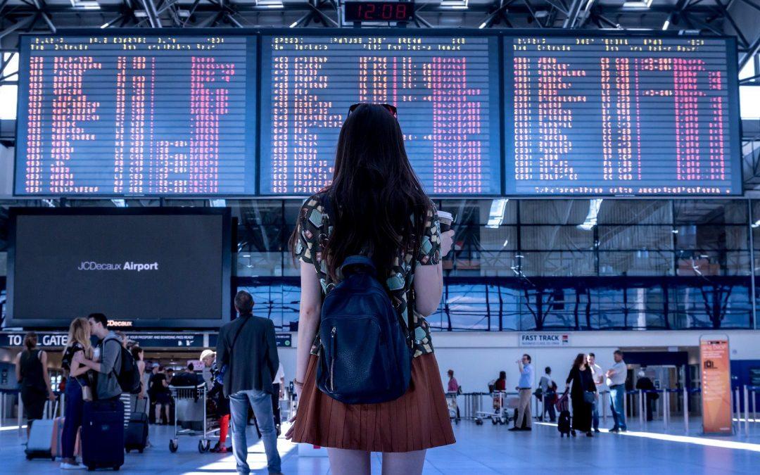 miedo a viajar al extranjero