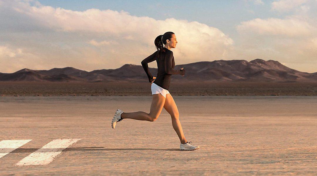 correr para reducir la ansiedad