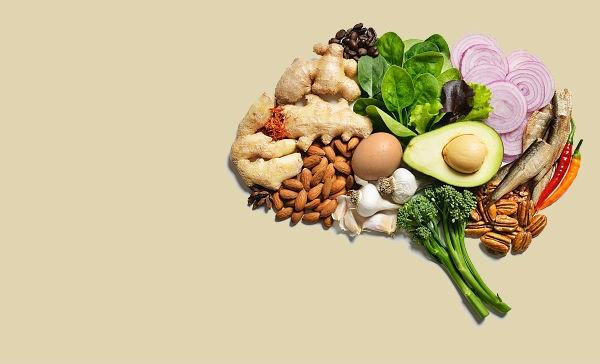 mejores alimentos para tu cerebro