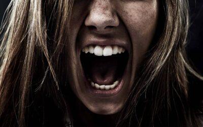 Cómo manejar la ira