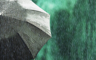 ¿Cómo nos afecta la lluvia?