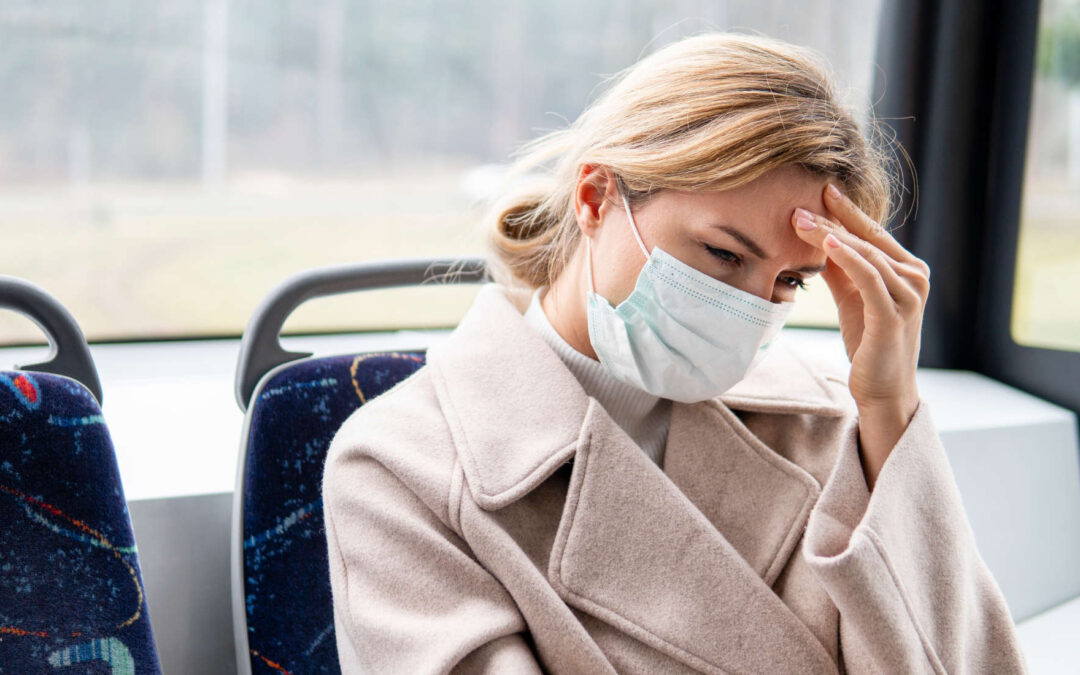 Convivir con la ansiedad frente al coronavirus