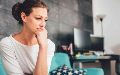 Atrapados emocionalmente en el miedo y la ansiedad