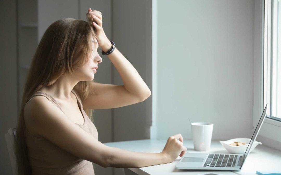 qué es la ansiedad y cómo puedo curarme