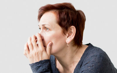 Estrés postraumático y crisis de ansiedad