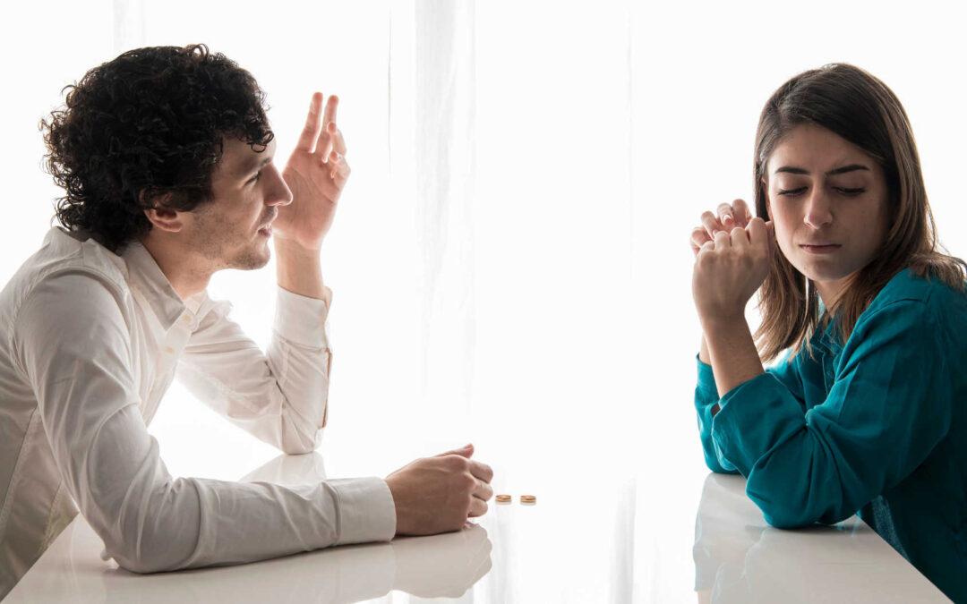 Relaciones que no nos convienen