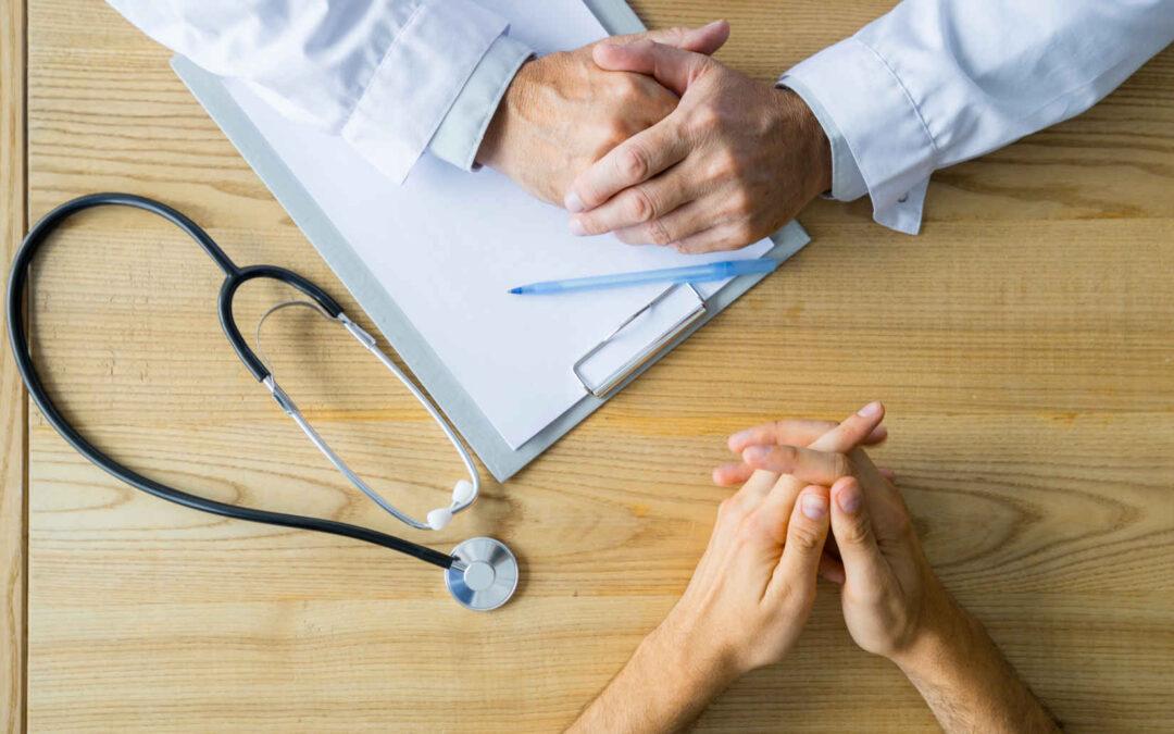 Cómo diferenciar el TOC de enfermedad de la hipocondría