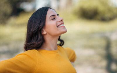 Ejercicios para aumentar mis fortalezas V: la aceptación