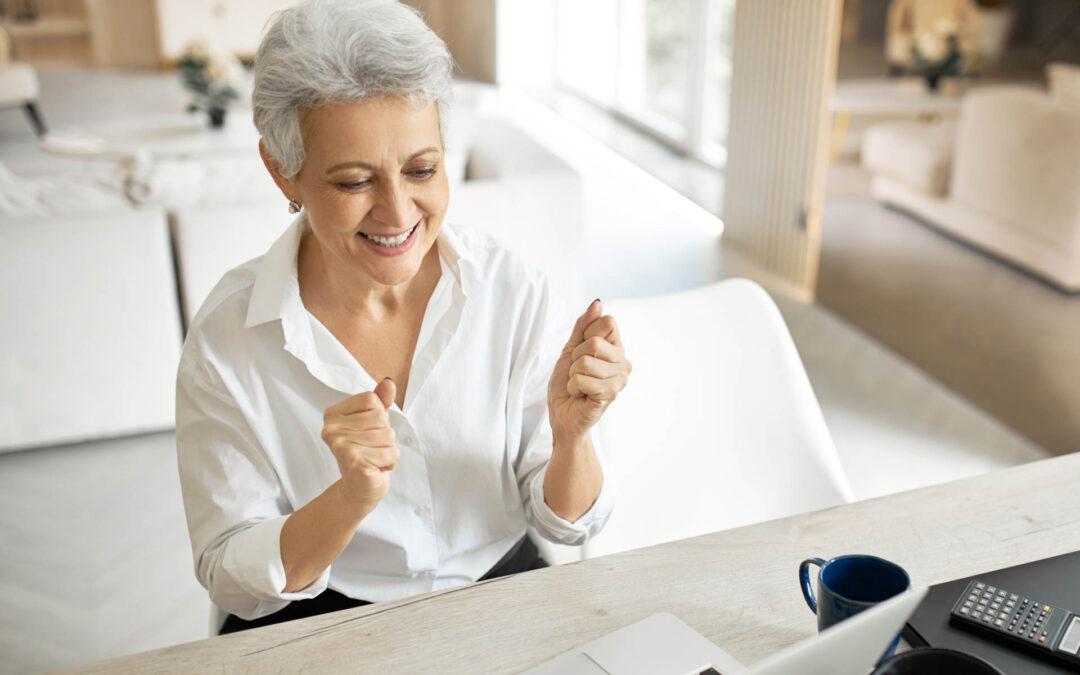 Ejercicios para aumentar mis fortalezas XV: el entusiasmo