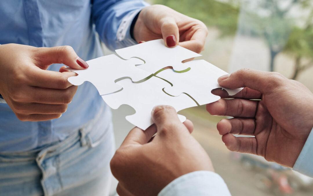 Ejercicios para aumentar mis fortalezas XVII: la cooperación