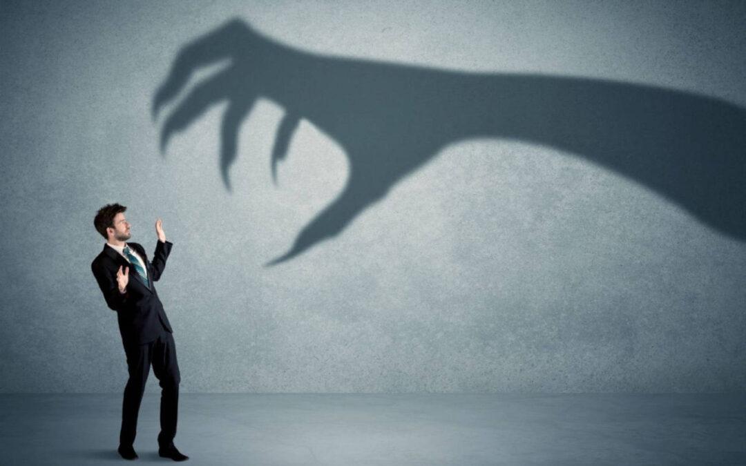 La metáfora del monstruo
