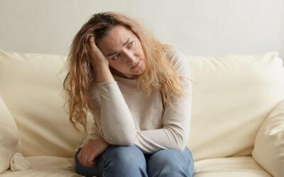 10 síntomas de que tienes ansiedad